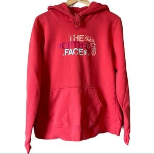 THE NORTH FACE | Logo hoodie